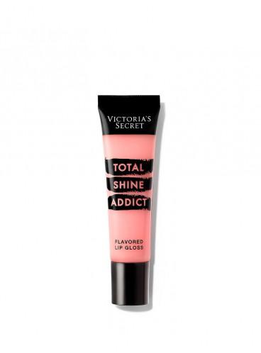 NEW! Блеск для губ Candy Baby из серии Total Shine Addict от Victoria's Secret
