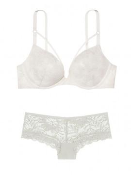 Фото Комплект с 2-м Push-up из коллекции Bombshell от Victoria's Secret