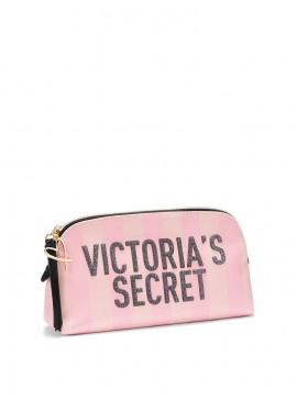 Косметичка Signature Stripe Victoria's Secret