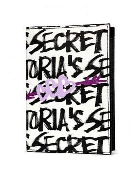 Фото Обложка для паспорта Graffiti от Victoria's Secret