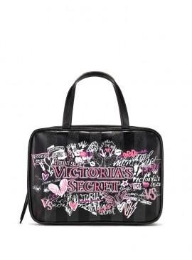 Кейс для путешествий Graffiti от Victoria's Secret