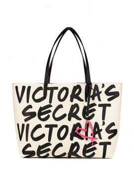 Стильная сумка + косметичка от Victoria's Secret