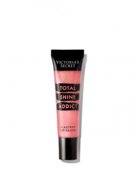 Фото NEW! Блеск для губ Strawberry Fizz из серии Total Shine Addict от Victoria's Secret