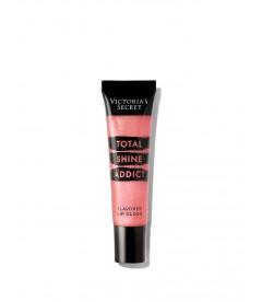 NEW! Блеск для губ Strawberry Fizz из серии Total Shine Addict от Victoria's Secret