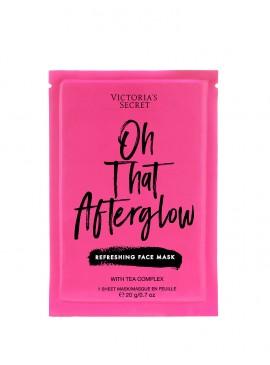 Фото Освежающая маска для лица Oh That Afterglow от Victoria's Secret