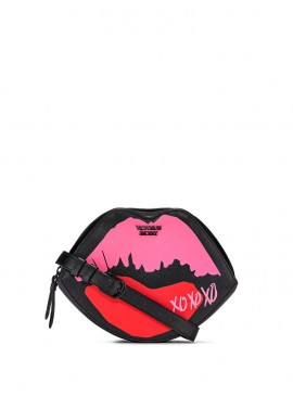 More about Сумочка Lips Crossbody от Victoria's Secret