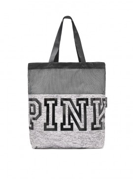 Фото Стильная сумка Mesh от Victoria's Secret PINK