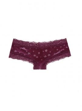 Кружевные трусики-чики от Victoria's Secret PINK