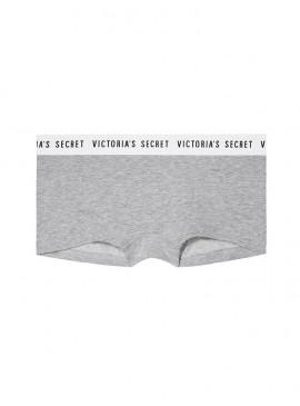 Хлопковые трусики-шортики от Victoria's Secret
