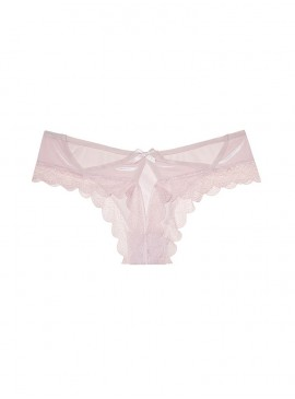 Фото Бархатные трусики-стринги из коллекции Very Sexy Velvet от Victoria's Secret