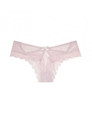 Бархатные трусики-стринги из коллекции Very Sexy Velvet от Victoria's Secret