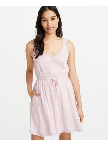 Нежное платье Abercrombie & Fitch