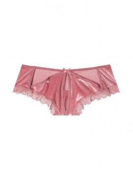 Фото Бархатные трусики-чики из коллекции Very Sexy Velvet от Victoria's Secret