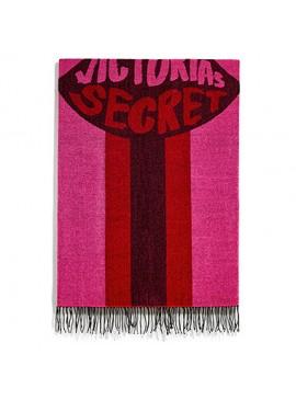 More about Уютный мягенький плед от Victoria's Secret