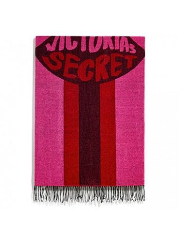 Уютный мягенький плед от Victoria's Secret