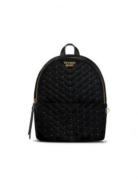 Фото Стильный бархатный мини-рюкзачок Victoria's Secret