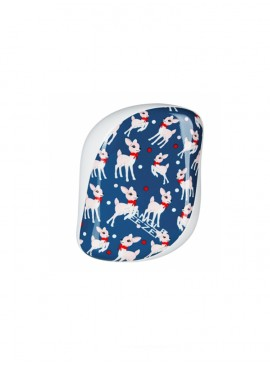 Фото Расческа Tangle Teezer Compact Styler Prancing Deer
