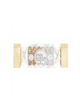 Подарочный набор резинки-браслета для волос invisibobble ORIGINAL