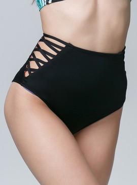 Высокие плавки High Waist Bikini от Victoria's Secret PINK