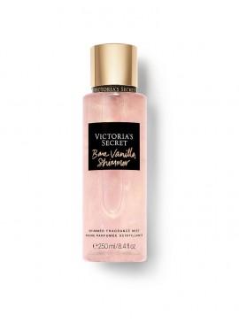 Фото Спрей для тела Bare Vanilla c шиммером (shimmer fragrance body mist)