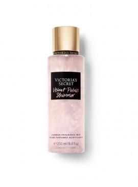 Фото Спрей для тела Velvet Petals c шиммером (shimmer fragrance body mist)