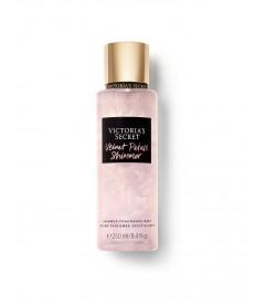 Спрей для тела Velvet Petals c шиммером (shimmer fragrance body mist)