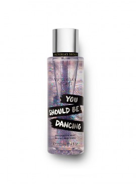 Фото Спрей для тела You Should Be Dancing из лимитированной серии Disco Nights (fragrance body mist)