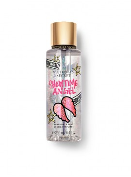 Фото Спрей для тела Showtime Angel из лимитированной серии Fashion Show (fragrance body mist)