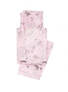 Фото Фланелевая пижама от Victoria's Secret