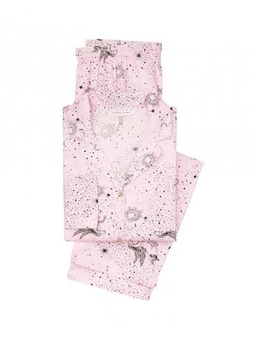 Фланелевая пижама от Victoria's Secret