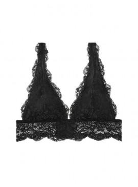 Фото Кружевная бралетка Victoria's Secret