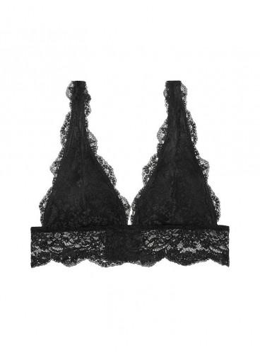 Кружевная бралетка Victoria's Secret
