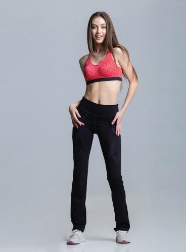 Узкие спортивные штаники из коллекции VSX Sexy Sport