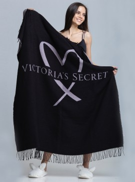 More about Мягенький плед от Victoria's Secret
