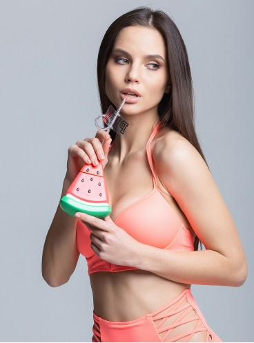 Стакан-арбузик для напитков от Victoria's Secret PINK