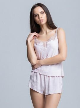 More about Сатиновая пижамка из коллекции Dream Angels от Victoria's Secret