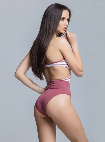 Стильный монокини Victoria's Secret PINK