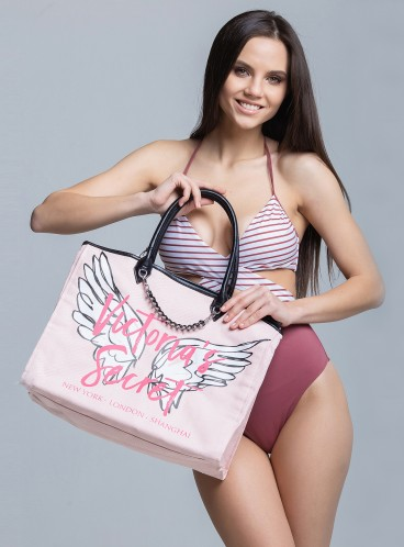 Стильная сумка Angel City Victoria's Secret