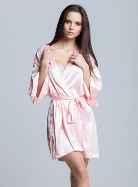Фото Роскошный халатик-кимоно из серии Very Sexy от Victoria's Secret