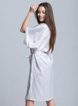 More about Роскошный халат-кимоно от Victoria's Secret
