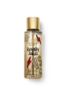 Фото Спрей для тела Runway Angel из лимитированной серии Fashion Show (fragrance body mist)