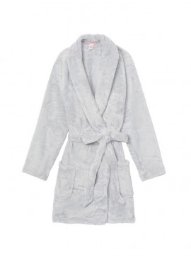 Фото Плюшевый халат от Victoria's Secret