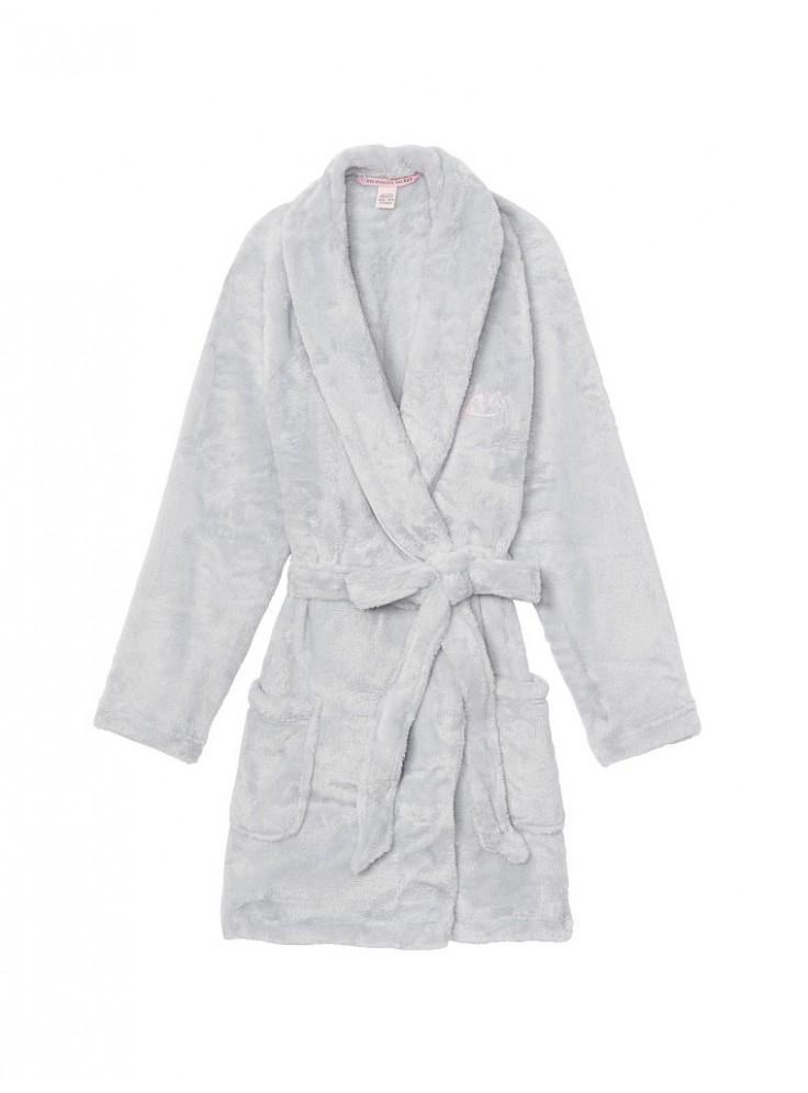 d59e163c4e94f Купить Плюшевый халат от Victoria's Secret 08726. Женское белье ...