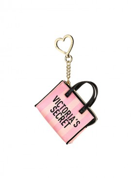 Фото Брелок Shopping Bag от Victoria's Secret