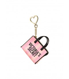 Брелок Shopping Bag от Victoria's Secret