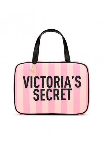 Сумочка для путешествий в фирменном дизайне Victoria's Secret