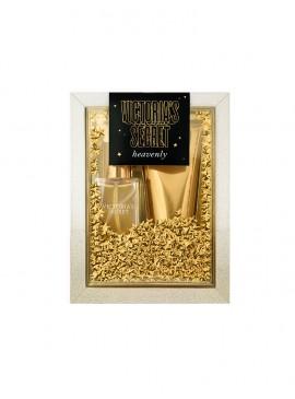 Фото Набор косметики Victoria's Secret Heavenly в подарочной коробке