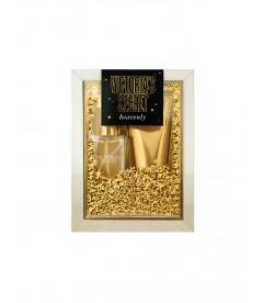 Набор косметики Victoria's Secret Heavenly в подарочной коробке