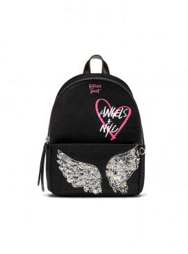 Фото Стильный мини-рюкзачок Fashion Show от Victoria's Secret