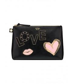 Стильный клатч Love Beauty от Victoria's Secret